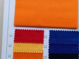 (优质工装面料) 128*60全棉棉纱卡 *进口环绽纺*
