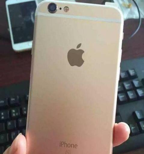 苹果6S需要出售    本人自用苹果...
