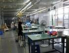 光明田寮南光高速路新出楼上带装修厂房1500平方
