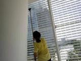 廣州荔灣區黃沙洪升門窗保養清潔專業技巧
