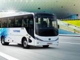 苏州到武汉长途客运大巴车