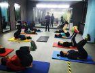 淄博张店专业运动燃脂减肥塑形的健身特训营