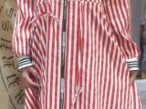 广州原创品牌 维可 连衣裙时尚品牌女装折扣批发