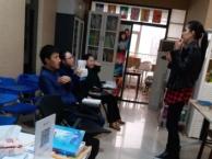 重庆专业西语培训 重庆新泽西国际 力帆西班牙教练口译授课