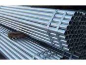 大量供应批发镀锌钢管-定西镀锌钢管批发