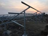打太阳能光伏水泥桩 打光伏水泥桩 打太阳能光伏预制管桩