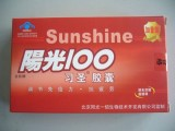 阳光100习圣胶囊究竟多少钱/有人用过吗/效果如何