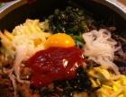 朝鲜拌饭、石锅拌饭