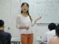 在职英语教师(初,高中)辅导班