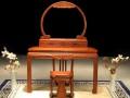 刺猬紫檀家具有收藏价值吗