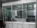 厦门展示架展示柜斜架置物架送货安装