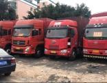 深圳专业回收4米2货车