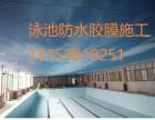 汕头市游泳馆防水胶膜价格