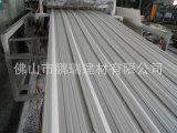 厂家直销防腐耐候PVC塑料瓦、PVC塑钢瓦-佛山市鹏瑞建材有限公