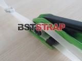 BSTSTRAP批发聚酯纤维打包扣25MM重型柔性纤维打包扣