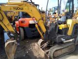 江苏苏州二手微挖机个人转让 地方二手小挖机转让