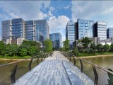 国际创智园广佛南站商圈高端写字楼