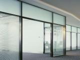 杭州办公室装修 办公室隔断 吊顶