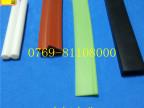 专业供应硅胶u型条/橡胶发泡密封条/门窗