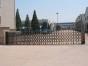 天津市无轨伸缩门安装 不锈钢伸缩门供应