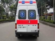 朝阳120救护车出租转院护送