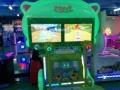 专业儿童游乐场电玩城游艺设备整场策划出设计CAD图