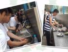 武漢武昌附近一日游可以自己做飯野炊的生態園