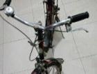 转让闲置的普通自行车