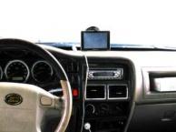 福迪雄狮2005款 2.8T 手动 V3两驱柴油豪华型 皮卡靓车