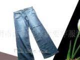 昆明外贸服装原单超薄牛仔裤(图)