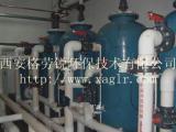 西安游泳池循环水处理设备  游泳池净化系