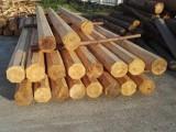 厂家供应加工杉木古建圆柱子 杉木方料 仿古门窗