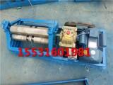 加热圈卷圆机实心轴开槽小型电热圈滚圆机厂家定制