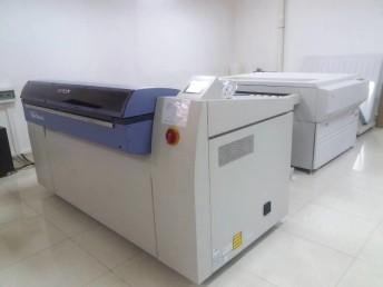 全国地区日本纯进口网屏8600二手CTP制版机销售与维修