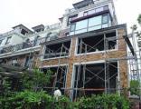重庆房屋改造|阁楼安装|别墅设计|别墅改造
