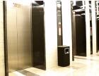 宁波国际会展中心旁370平精装办公室出租东南双面采光!