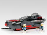 乐高式拼装玩具 智力塑料积木拼插益智儿童组装玩具 20111