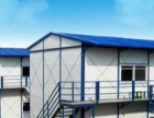 集装箱活动房可租可售 双坡活动房定做施工 温州乐清