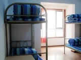 北京床位出租 大学生求职公寓 男女生宿舍床位胜古家园