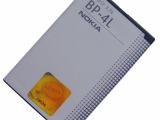 批发 诺基亚E6电池 E55电池 ES 6790电池 6650原