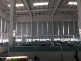 佛山禅城石湾镇窗帘厂家 石湾厂房办公楼遮光窗帘订做安装