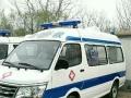 合理120救护车 合理收费服务民众