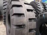 大型 50铲车 半实心 工程轮胎 17.5-25