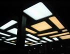 雅安市软膜天花厂家白色透光膜卡布灯箱