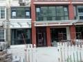 济宁玻璃雨棚价格,断桥铝阳光房,挡烟垂壁安装