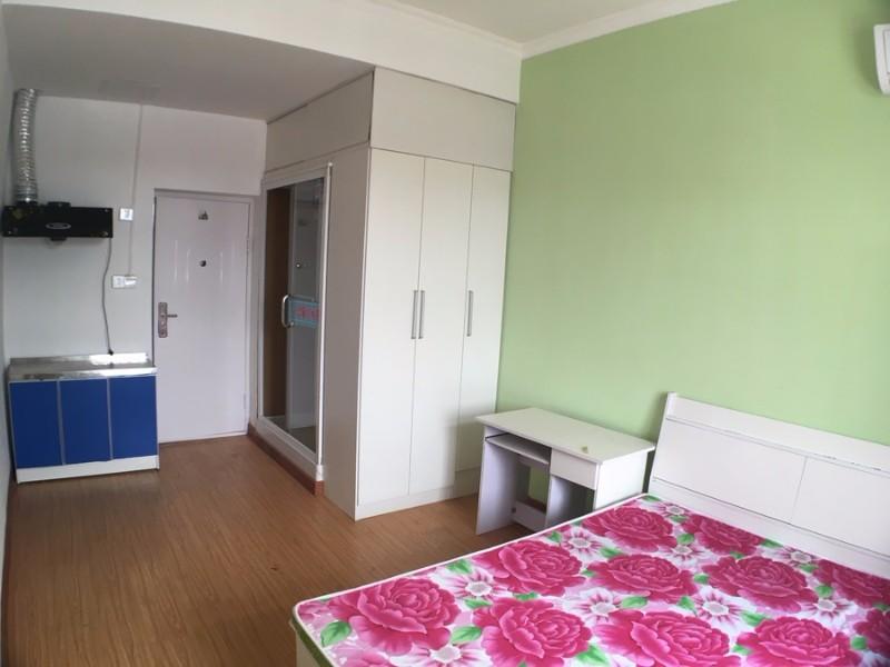 青年社区 酒店式公寓 物业直租 精装 拎包入住 可押一付一