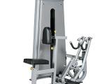 力量锻炼健身器材坐姿划船机IMPACT三飞HC5024