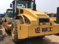 优惠转让 徐工 柳工 18吨 20吨 22吨 26吨压路机
