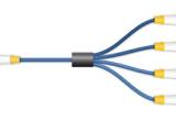 今年流行买这样的分叉光纤,不光便宜还实用
