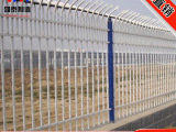 锌钢护栏厂区围栏 别墅 铁艺围墙栏杆 庭